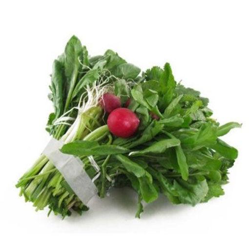 تصویر سبزی خوردن