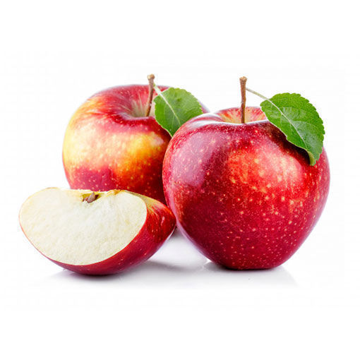 تصویر سیب قرمز