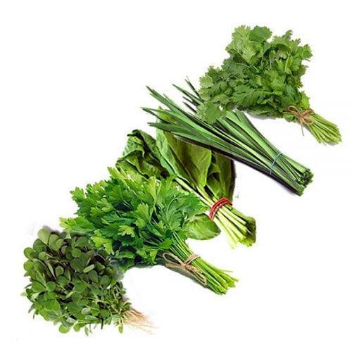 تصویر سبزی خورشت